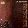 Del Sol String Quartet - Sculthorpe The Complete String Quartets with Didjeridu