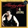 Shirley Horn - Live at the 4 Queens -  FLAC 192kHz/24bit Download
