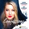 Laura Stricking - Confessions -  FLAC 88kHz/24bit Download