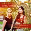 Peijun Xu - Schubert, Saint-Saens & Others: Works for Viola & Harp -  FLAC 48kHz/24Bit Download