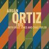 Aruan Ortiz Trio - Live in Zurich -  FLAC 48kHz/24Bit Download