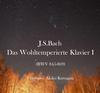 Akiko Kuwagata - Bach: The Well-Tempered Clavier, Book 1 -  DSD (Double Rate) 5.6MHz/128fs Download