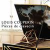 Akiko Kuwagata - Louis Couperin & Froberger: Keyboard Works -  FLAC 192kHz/24bit Download