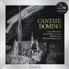 Oscar's Motet Choir - Cantate Domino -  DSD (Single Rate) 2.8MHz/64fs Download