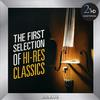 Various Artists - The First Selection of High-Resolution Classics -  DSD (Single Rate) 2.8MHz/64fs Download