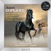 Detroit Symphony Orchestra - Copland: Rodeo - Dance Panels - El salón México - Danzón cubano -  FLAC 192kHz/24bit Download
