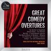 Royal Scottish National Orchestra - Great Comedy Overtures -  FLAC 352kHz/24bit DXD Download
