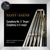 Carl Adam Landstrom - Saint-Saëns: Symphony No. 3 - Symphony in A Major - Le rouet d'Omphale -  FLAC 192kHz/24bit Download