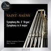 Carl Adam Landstrom - Saint-Saëns: Symphony No. 3 - Symphony in A Major - Le rouet d'Omphale -  FLAC 352kHz/24bit DXD Download