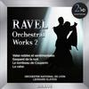 Leonard Slatkin - Lyon National Orchestra/ Revel Orchestral Works 2 -  FLAC 352kHz/24bit DXD Download