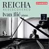 Ivan Ilic - Reicha Rediscovered, Vol. 2 -  FLAC 96kHz/24bit Download