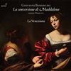 Gabriele Palomba - Bononcini: La conversione di Maddalena -  FLAC 96kHz/24bit Download