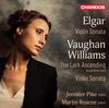 Jennifer Pike - Elgar & Vaughan Williams: Works for Violin & Piano -  FLAC 96kHz/24bit Download