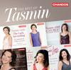 Tasmin Little - The Best of Tasmin -  FLAC 96kHz/24bit Download