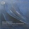 Iceland Symphony Orchestra - Recurrence -  DSD (Double Rate) 5.6MHz/128fs Download