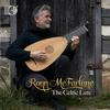 Ronn McFarlane - The Celtic Lute -  FLAC 352kHz/24bit DXD Download