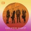 Siggi String Quartet - South of the Circle -  FLAC 352kHz/24bit DXD Download