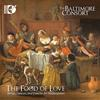 The Baltimore Consort - The Food of Love: Songs, Dances, and Fancies for Shakespeare -  FLAC 352kHz/24bit DXD Download
