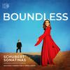 Zachary Carrettin - Boundless -  FLAC 192kHz/24bit Download