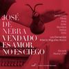 Los Elementos - Nebra: Vendado es amor, no es ciego -  FLAC 96kHz/24bit Download