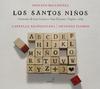 Cappella Neapolitana - Ricchezza: Los Santos Ninos -  FLAC 96kHz/24bit Download