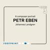 Johannes Landgren - Petr Eben: A Composer Portrait -  FLAC 44kHz/24bit Download