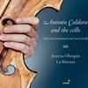 Josetxu Obregon - Caldara: Works for Cello -  FLAC 88kHz/24bit Download