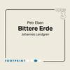 Johannes Landgren - Eben: Bittere Erde -  FLAC 352kHz/24bit DXD Download