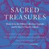 Academy Chamber Choir of Uppsala - Sacred Treasures -  FLAC 352kHz/24bit DXD Download