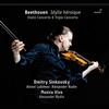 Dmitry Sinkovsky - Idylle heroique -  FLAC 44kHz/24bit Download