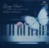 Shohei Sekimoto - Gray Pearl -  FLAC 192kHz/24bit Download
