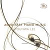 Youhwa Lee - Arvo Part: Piano Music -  FLAC 176kHz/24bit Download