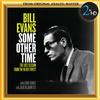 Bill Evans - Bill Evans: Some Other Time (The Lost Session from the Black Forest) -  DSD (Double Rate) 5.6MHz/128fs Download