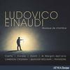 Cameron Crozman - Ludovico Einaudi: Musique de chambre -  FLAC 96kHz/24bit Download