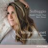 Helene Brunet - Solfeggio -  FLAC 44kHz/24bit Download