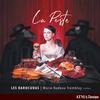 Marie Nadeau-Tremblay - La peste -  FLAC 96kHz/24bit Download