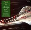 Susan Grace - Schumann & Brahms - Pieces for Clarinet & Piano -  FLAC 176kHz/24bit Download