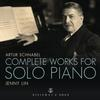 Jenny Lin - Schnabel: Complete Works for Solo Piano -  FLAC 192kHz/24bit Download