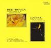 David Abel/ Julie Steinberg - Beethoven Violin Sonata, Op. 96 - Enescu Violin Sonata, Op. 25 -  DSD