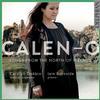 Carolyn Dobbin - Calen-O: Songs from the North of Ireland -  FLAC 48kHz/24Bit Download
