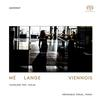 Huiseung Yoo - Me lange viennois -  FLAC 176kHz/24bit Download