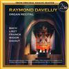Raymond Daveluy - Daveluy: Organ Recital -  FLAC 192kHz/24bit Download