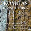 Latvian Radio Choir - Komitas: Divine Liturgy -  FLAC 96kHz/24bit Download