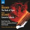 Brasil Guitar Duo - Brouwer: The Book of Signs - Bellinati: Concerto Caboclo -  FLAC 44kHz/24bit Download