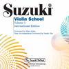 Hilary Hahn - Suzuki Violin School, Vol. 1 -  FLAC 44kHz/24bit Download