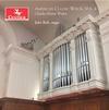 Joby Bell - American Classic Widor, Vol. 4 -  FLAC 96kHz/24bit Download
