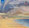 Jochen Kupfer - Sommer: Lied Edition, Vol. 1 -  FLAC 48kHz/24Bit Download