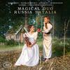 Duo Natalia - Magical Russia -  FLAC 48kHz/24Bit Download