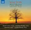 Matthew Jones - Walton: Chamber Works -  FLAC 96kHz/24bit Download