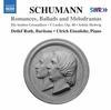 Detlef Roth - Schumann: Romances, Ballads & Melodramas -  FLAC 48kHz/24Bit Download